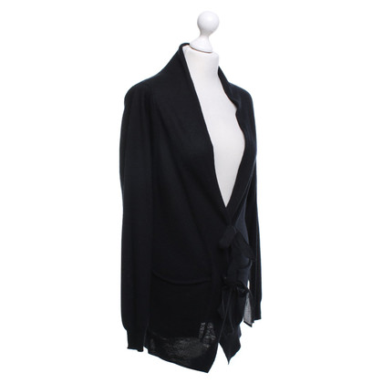 Phillip Lim Cardigan in black