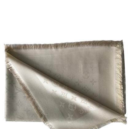 Louis Vuitton Monogram cloth in Dune