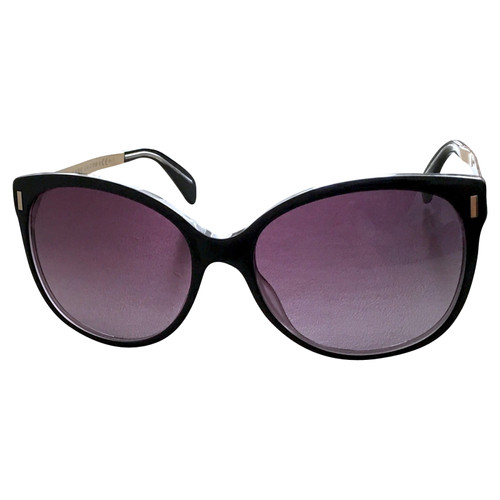 new product 5b514 22048 Marc by Marc Jacobs Occhiali da sole in Nero - Second hand ...