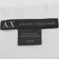 Armani Collezioni Dress in white