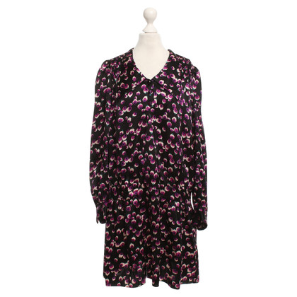 Anna Sui Flower Dress