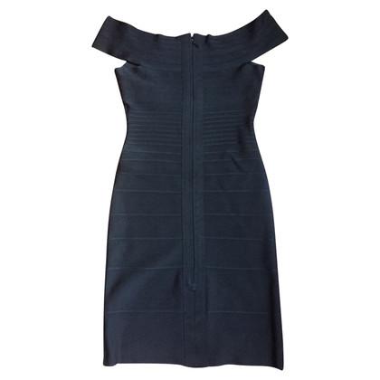 Herve Leger Bandage-Kleid