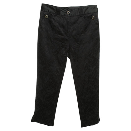 D&G Hose mit Muster