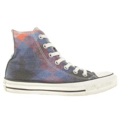 Missoni Sneakers mit Muster
