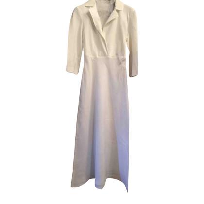 Loewe Maxi-Kleid aus Leinen
