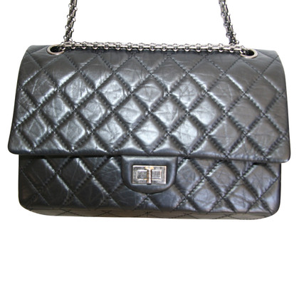 "Chanel ""2.55 reissue Flap Bag Medium"""