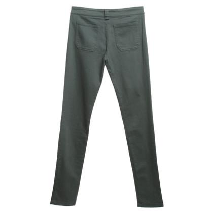 Balenciaga Jeans verde