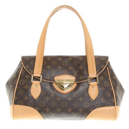 "Louis Vuitton ""Beverly GM Monogram Canvas"""
