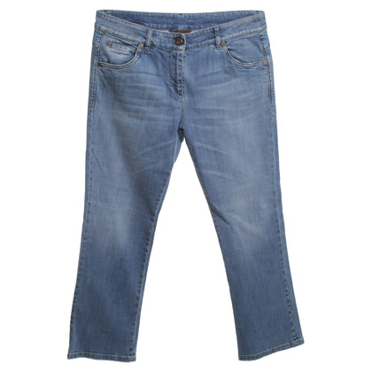 Brunello Cucinelli Jeans in Blue