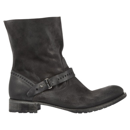 N.d.c. Made by Hand Boots in Grey
