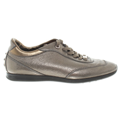 Tod's sneakers Metallic-colorati