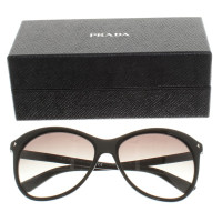 Prada Sunglasses in black