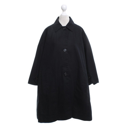 5Preview Coat in black