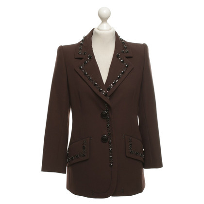 Marc Jacobs Blazer in Braun