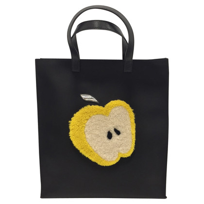 Fendi Shoppers with apple motif