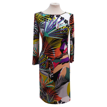 Emilio Pucci Dress with colorful print