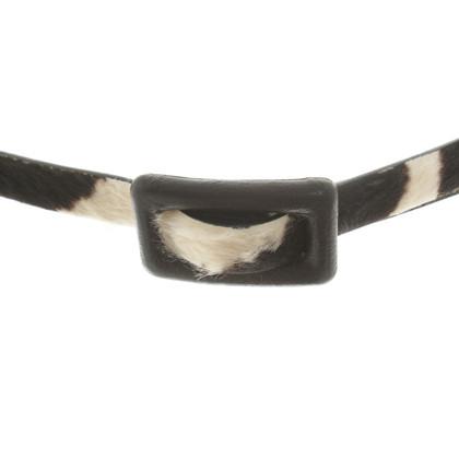 Ralph Lauren Belt made of leather