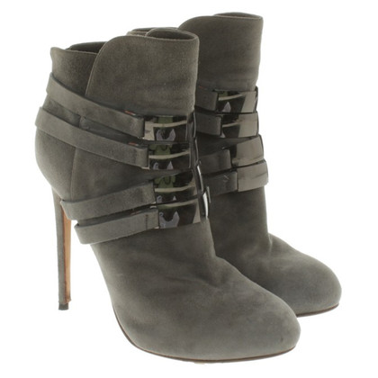 Other Designer Le Silla - Ankle boots in grey