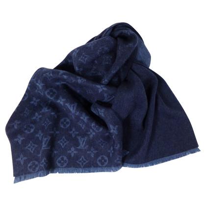 Louis Vuitton Sjaal van Kashmir