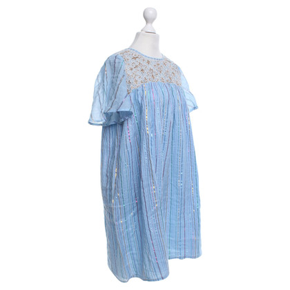 Manoush Dress in light blue