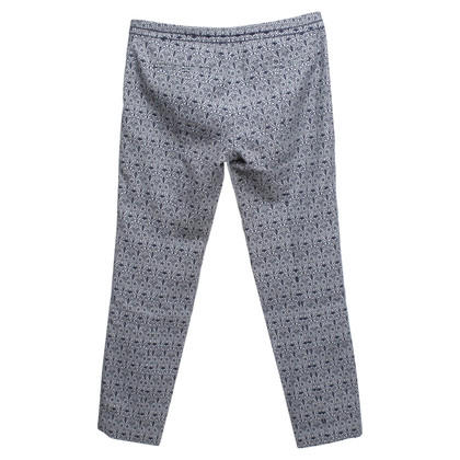 Tory Burch trousers with pattern