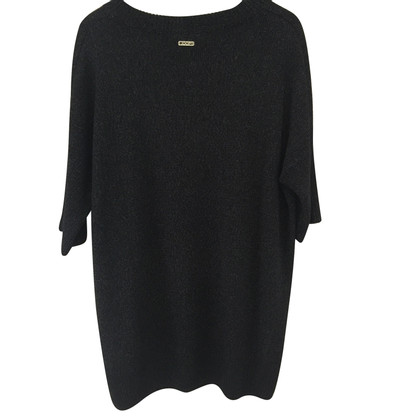 JOOP! Sweater with effect yarn