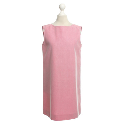 Andere Marke Courrèges - Kleid in Rosa