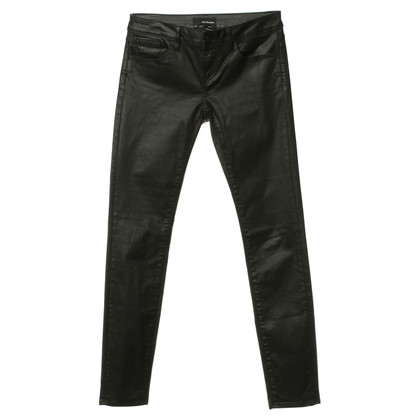 The Kooples Schwarze Jeans