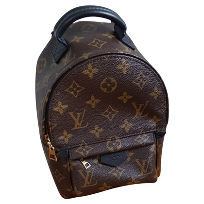 "Louis Vuitton ""Mini Zaino Palm Springs"""