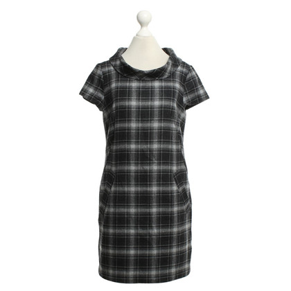 French Connection Jurk met plaid