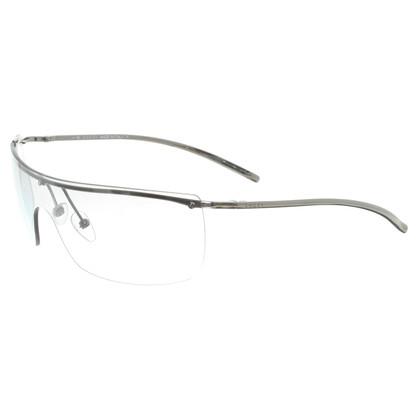 Gucci Sunglasses in silver