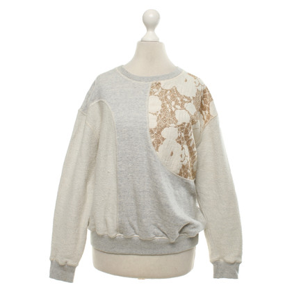 Stella McCartney Sweater in grey