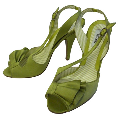 Moschino sandalen