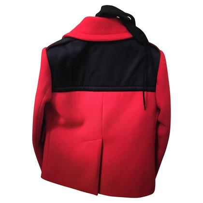 Miu Miu giacca lana miu miu