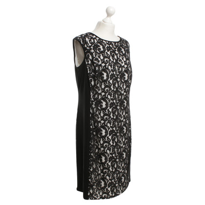 Ralph Lauren Dress in black with lace