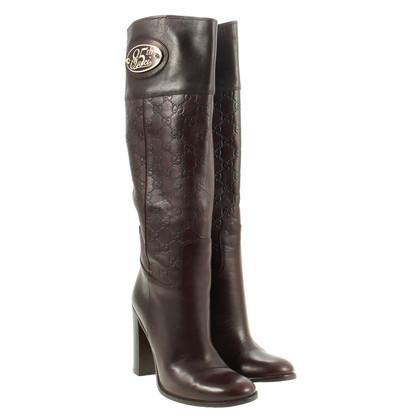 """Gucci """"85th anniversary"""" boots"""