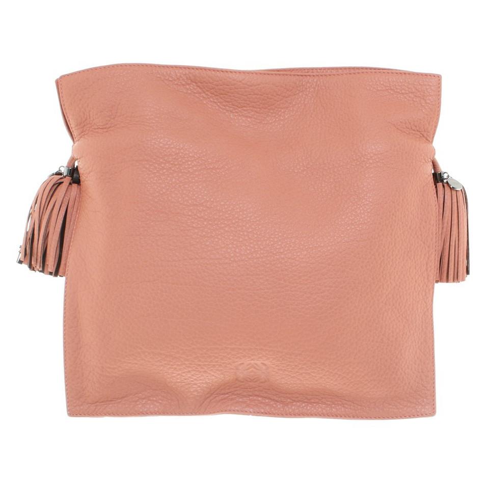Loewe Bag in Pink