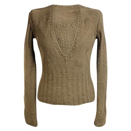 Isabel Marant ponticello di lana