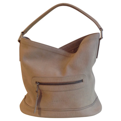 Longchamp Bag leather