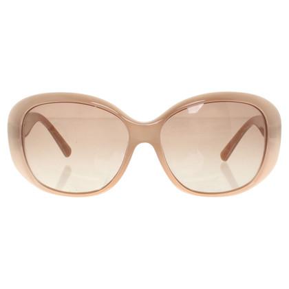 Valentino Old pink sunglasses