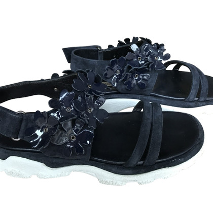 Dorothee Schumacher Sporty Sandals