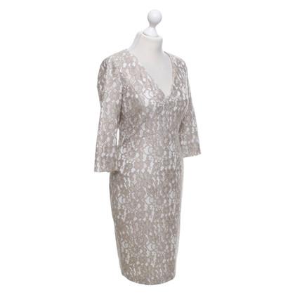 Thomas Rath Lace dress in cream