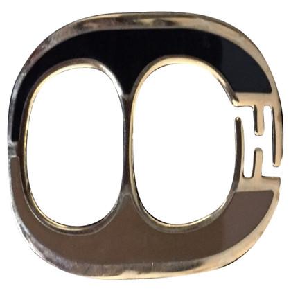 Fendi handdoek ring