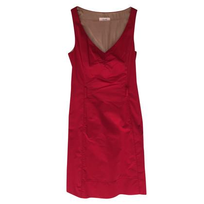 Laurèl Kleid mit Gürtel