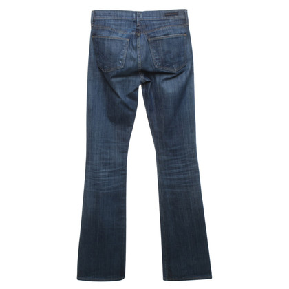 Citizens of Humanity Jeans in blu scuro