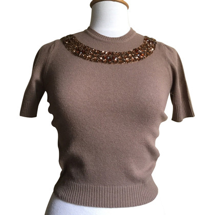 Blumarine shirt brodé