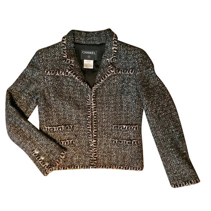 Chanel Jacket blazer