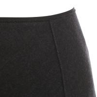 Luisa Cerano skirt in dark gray