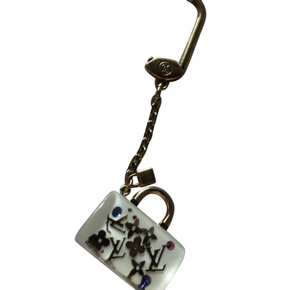 Louis Vuitton Charm from bag / key ring Inclusion