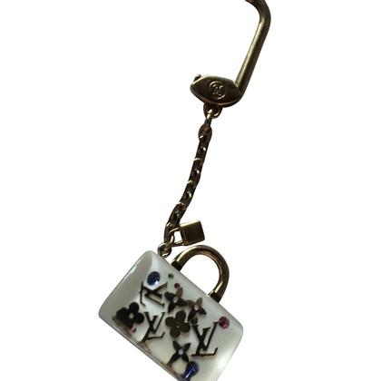 Louis Vuitton Charm van tas / sleutelhanger Inclusion